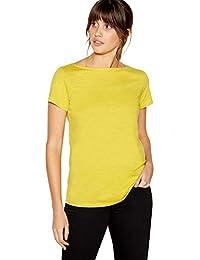 e95be2023d44c Principles Womens Lime Plain Essential Cotton T-Shirt