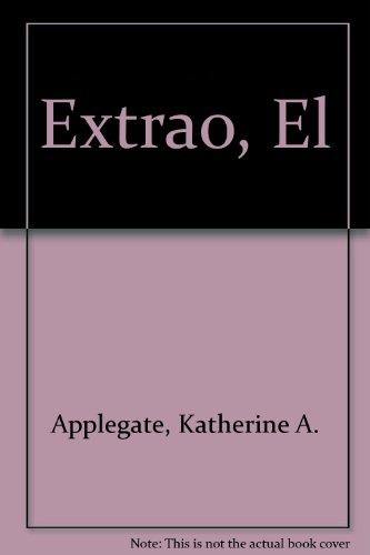 Extrao, El par Katherine A. Applegate