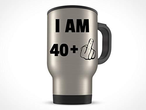 41 Jahre, 41 Jahre, 41 Jahre, 41 Jahre, zum 1. Geburtstag, 41st Bday-Geschenk-Ideen ()