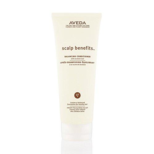 Aveda Scalp Shampoo (AVEDA SCALP BENEFITS Balancing Conditioner 200ml)