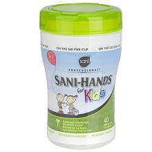 sani-hands-pot-de-lingettes-desinfectantes-instantanees-pour-les-mains-pour-enfants-40-paquet