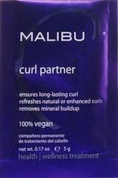 Malibu Hair Care Perm Partner (Box Of 12) (5g Packet)
