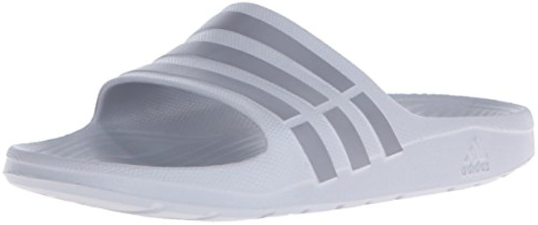 Adidas Adidas Adidas Performance Men's Duramo Slides,Onix grigio grigio,10 M US | The King Of Quantità  fa8b1f