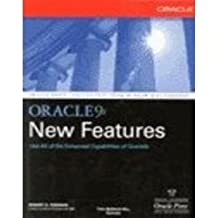 Oracle 9i New Features