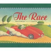 The Race Cover Image