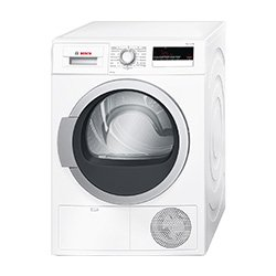 BOSCH WTB86202IN 8KG Fully Automatic Front Load Washing Machine
