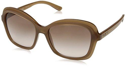 DKNY Damen 0DY4147 Injizierte Damen-Sonnenbrille 56 mm