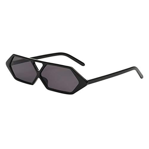 Makefortune 2022 Damen Männer Sonnenbrillen, Montana Rapid Vintage Eye Retro Eyewear Fashion...