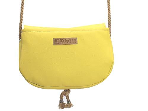 Gelbe Tasche - 5