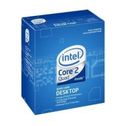 Intel Core2Quad Q9400 2660MHz 775 6M