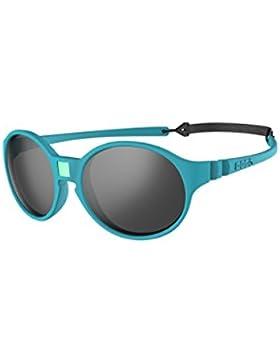 Ki ET LA Jokakid's - Gafas de sol, color azul, 4-6 años