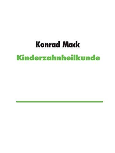 Kinderzahnheilkunde: - Präsentation -