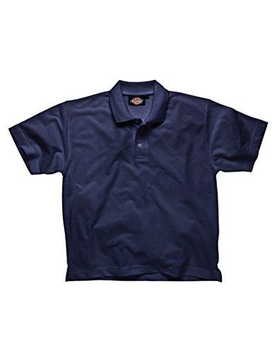 DICKIES Polo-Shirt - marineblau | XXXL -