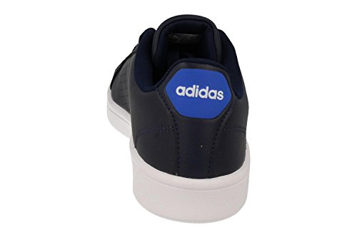 adidas Cf Advantage Cl, Chaussures de Running Homme, Bleu Multicolore (Collegiate Navy/collegiate Navy/blue)