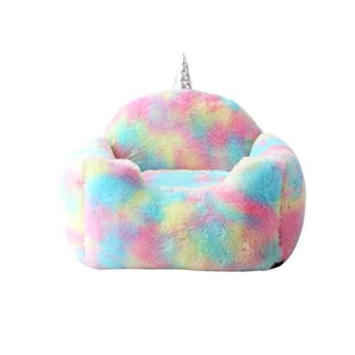 MC.PIG Cama felpa PET - desmontable lavable colorido