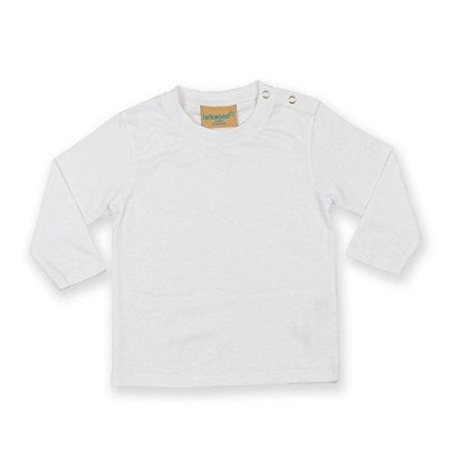 Larkwood t-shirt a manches longues Blanc