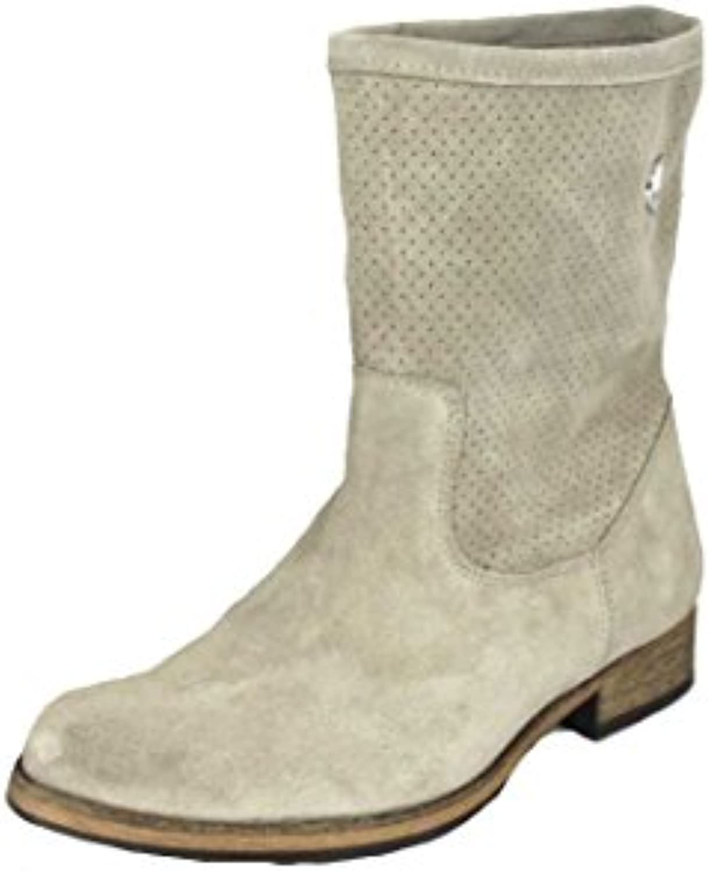 b4b722d25718 Armani Jeans Jeans Jeans Shoes Ankle Boots Sommerstiefeletten A5580  B00U1JG3J2 Parent eeab61