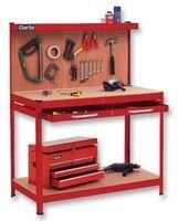 workbench-red-incl-30-hooks-cwb-r1-by-clarke-international