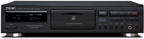 Teac CDRW890 MkII CD Recorder