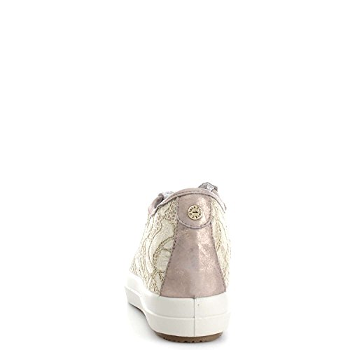IGI&CO 7834200 Sneakers Donna Taupe/Beige
