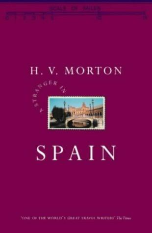 A Stranger in Spain