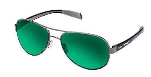 Native Eyewear Patroller Polarized Sunglasses