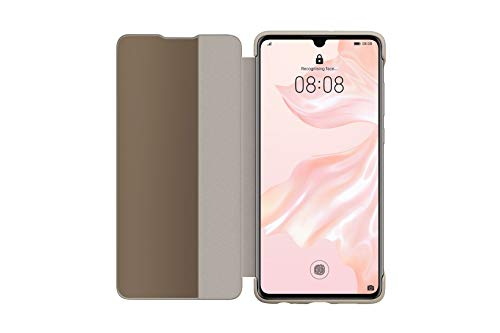 Huawei Booklet Smart View Flip Cover P30, Khaki -