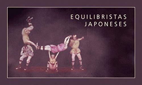 Equilibristas japoneses (Cine de Dedo)