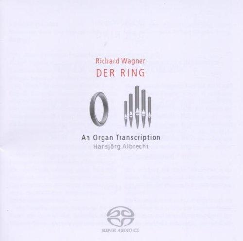Der Ring An Organ Transcription