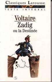 Zadig ou La destinée : Texte intégral