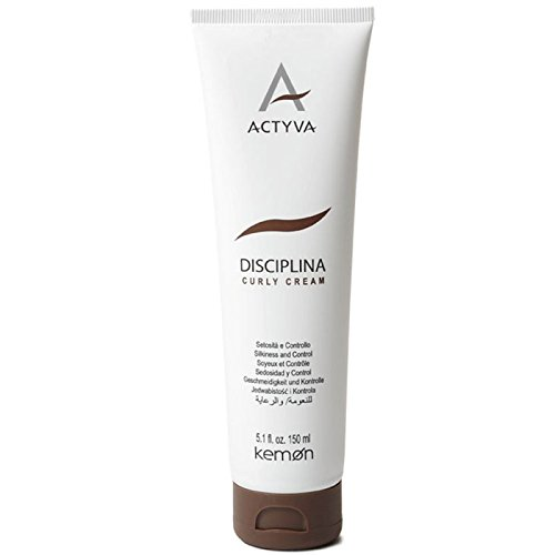 Actyva - Curly Cream Disciplina Actyva