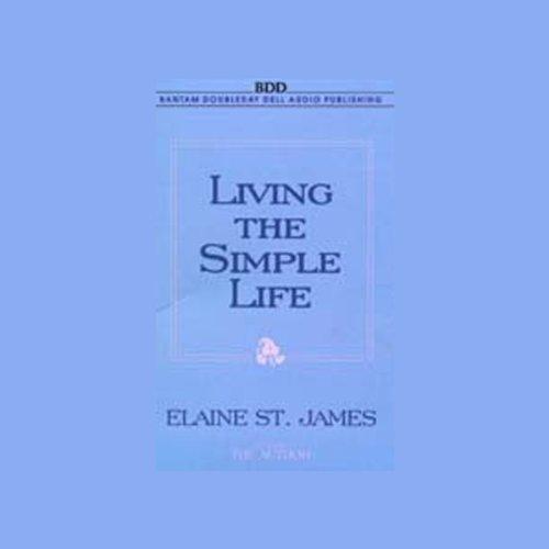 Living the Simple Life  Audiolibri