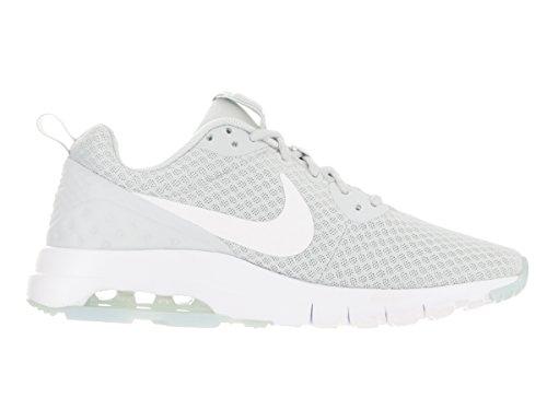 Nike Wmns Air Max Motion Lw, Entraînement de course femme Multicolore (Pure Platinum / White)