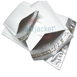 Pac-cd (Air Jacket Poly Bubble Mailers for CD 6.5