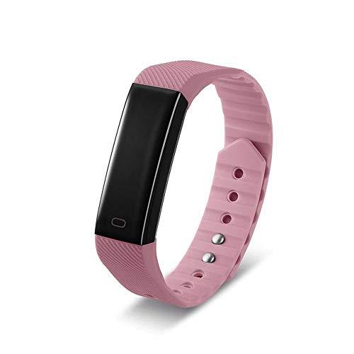OPAKY Smart Watch Armband Armband Schrittzähler Sport Fitness Tracker für Kinder, Damen, Männer