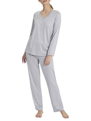 Calida Mina Pyjama Lang Damen