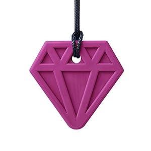 Ark's Diamant Kaubare Juwelen Halskette
