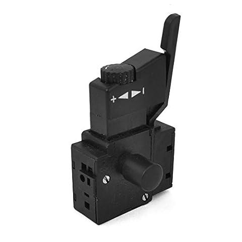 FA2–6/1bek AC 250V 6A Spdt verrouillage électrique Power Tool Trigger commutateur
