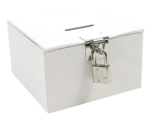 Maildor Tesoro Caja para Personalizar
