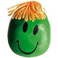 CT Anti-Stressball Smile/Wutball/Farbe: Grün preisvergleich bei billige-tabletten.eu