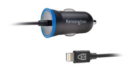 kensington-powerbolt-24a-cargador-de-coche