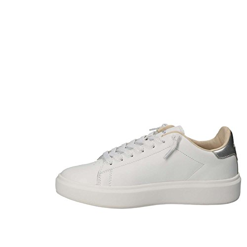 Lotto SNEAKERS IMPRESSIONS LHT W BIANCO-ARGENTO T4612 Bianco
