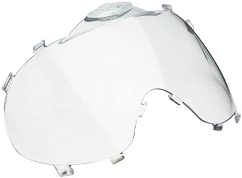 Dye I3 Invision Thermal Replacement Goggle Lens - Clear by Dye
