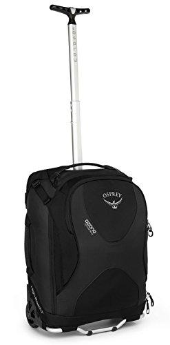 Osprey Ozone 36Convertible, Farbe Black