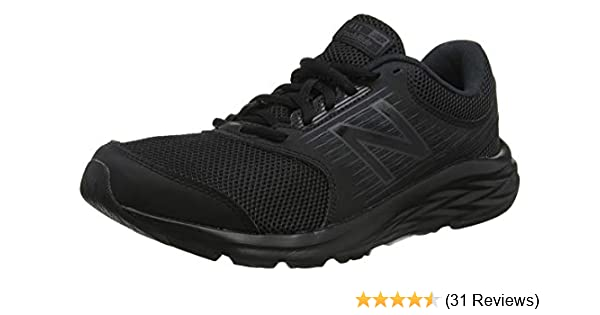 28b4503857b2d New Balance Men's 411 Running Shoes: Amazon.co.uk: Shoes & Bags
