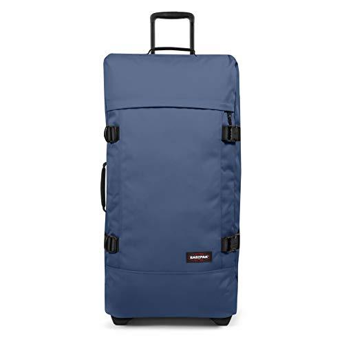 Eastpak TRANVERZ L Bagaglio a mano, 79 cm, 121 liters, Blu (Humble Blue)