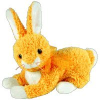 y Rabbit - April 2003 Beanie of the Month - Ty Beanie Babies ()