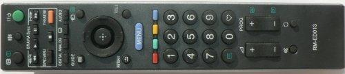 Telecomando di ricambio Sony RM-ED013