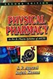 Physical Pharmacy (As per B. Pharm Syllabus of AICTE): 0