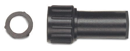 Pipe Thread Swivel (ORBIT UNDERGROUND 328G00UB Pipe Thread Swivel with 5/8 Compression Adaptor, 3/4 by Orbit Underground)